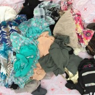 assorted bundle used clothing hebei used clothing and shoes