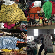 grade A recycling used clothing for Lome Togo