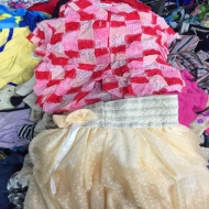 Bulk wholesale used clothing in bales Adult's used clothes from china