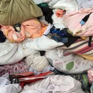 used clothing lots 2017 large amount used clothing