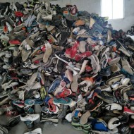 Export used shoes   Guangzhou factory