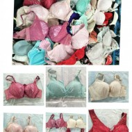 Export of second-hand quality bra     Guangzhou factory