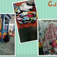 Used clothes for export