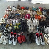EXPORT USED SHOES FOR AFRICA