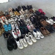 china cheap used shoes