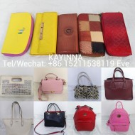 Colorful Secondhand Bags