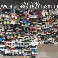 Secondhand Clean Sport Shoes