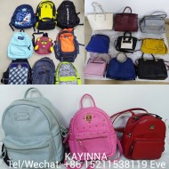 High Quality Used Bags Glossy