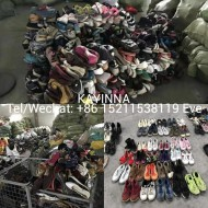 Used Shoes Bags Manufacture