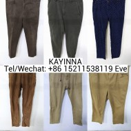 Used Men's Casual Pants