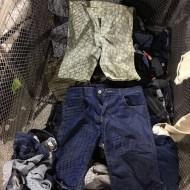 Used Short Pants for Man in Good Condition