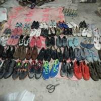 ProfessionallyExportUsedShoes