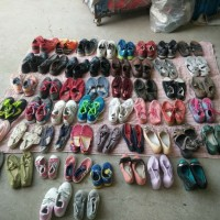 Used Shoes in Hebei