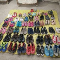 Sports Shoes of Large Quantity
