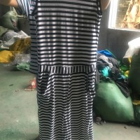 Used Lady Dress