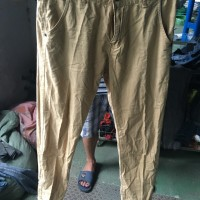 Used Cotton Pants