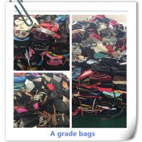 grade A bags from China