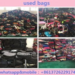 A grade bags export to Africa