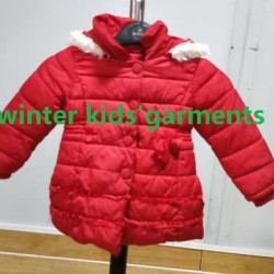 kids' winter clothes