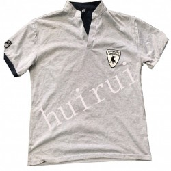Quality cotton T-shirt from china