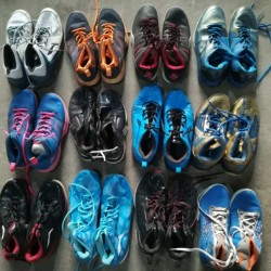 Professional used shoes supplier top quality