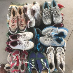 wholesale used shoes with cheap price guangzhou second hand