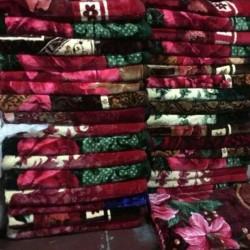 Best price NEW blanket for export