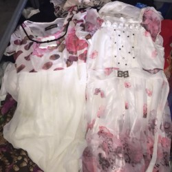 second hand clothes/old clothes/high quality summer clothes
