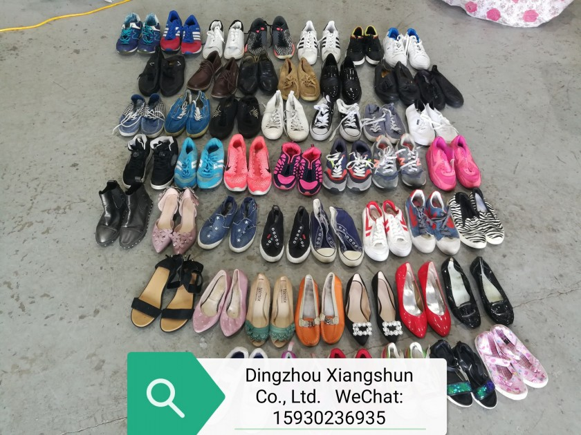 design second hand shoes for sale-Used
