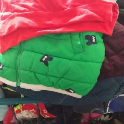 Reliable factory winter used clothing export to Middle East