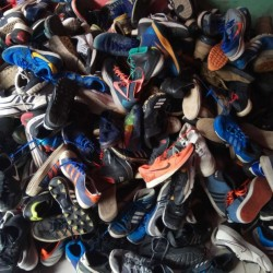 Supplying genuine brand-name basketball shoes (Nike, Adidas, JORDAN) which can be inspected and ver