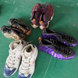 High quanlity second-hand men's sneakers