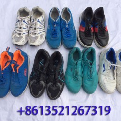 Export mixed used shoes with wholesale price