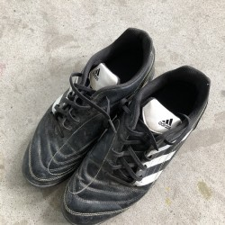 High quanlity second-hand football shoes