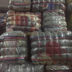 JiangSu factory export premium quality winter used clothes in bales