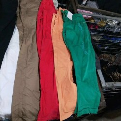 A & B GRADE summer clothes exported to AFRICA,SOUTHEAST OF ASIA