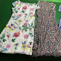Supply Summer Used Clothes : Fujian