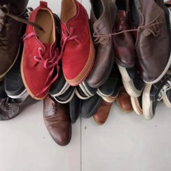 Fujian factories export men's shoes for a long time!