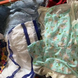 Grade A Summer Used Clothes for Exporting to Africa/S.E Asia