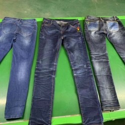 Grade A Summer Used Clothes for Export