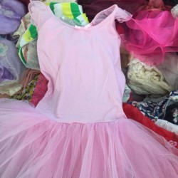 China TOP SUPPIER OF second hand clothes children summer dress