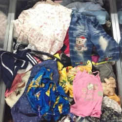 second hand clothes used clothes good summer clothes