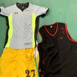 used jersey
